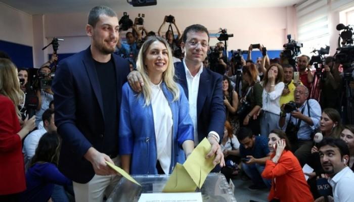خسارة مدوية لحزب العدالة والتنمية في انتخابات بلدية إسطنبول