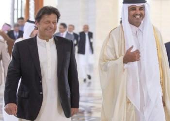 أهمية العلاقات القطرية الباكستانية