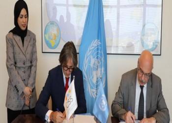 قطر.. توقيع أول اتفاق مع الأمم المتحدة لمكافحة الإرهاب بالرياضة