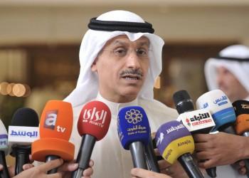الكويت تؤكد جاهزيتها عسكريا وأمنيا لأي طارئ بالخليج