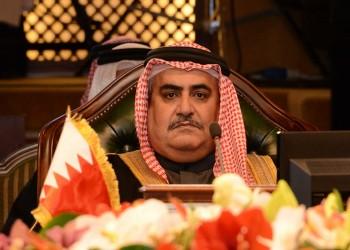 وزير خارجية البحرين: إسرائيل جزء من تراث المنطقة