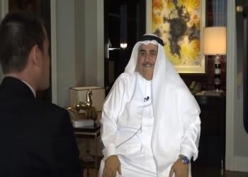 إسرائيل ترحب بلقاءات وزير خارجية البحرين مع قنوات عبرية