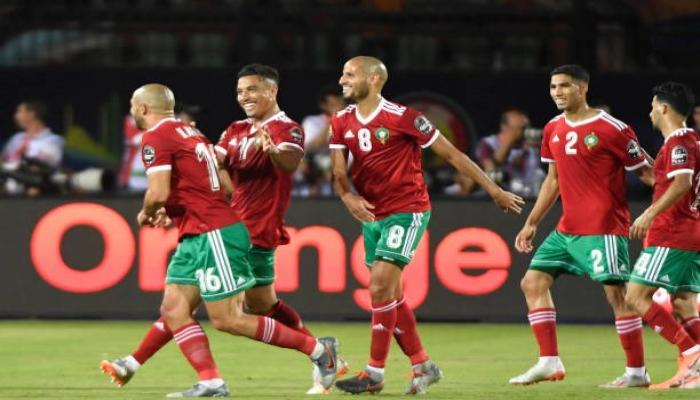 المغرب يهزم كوت ديفوار ويتأهل لدور الـ16 من أمم أفريقيا