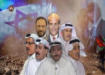 """العتب على الفلسطينيين بـ""""أثر رجعي"""""""