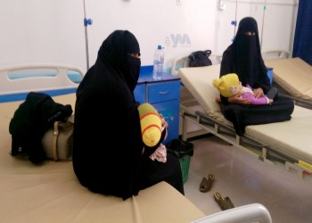 اليونيسيف تحذر من الانهيار التام للخدمات الأساسية باليمن