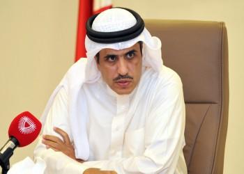 وزير بحريني: قطر تدير حسابات تسيء لقادة دول الخليج