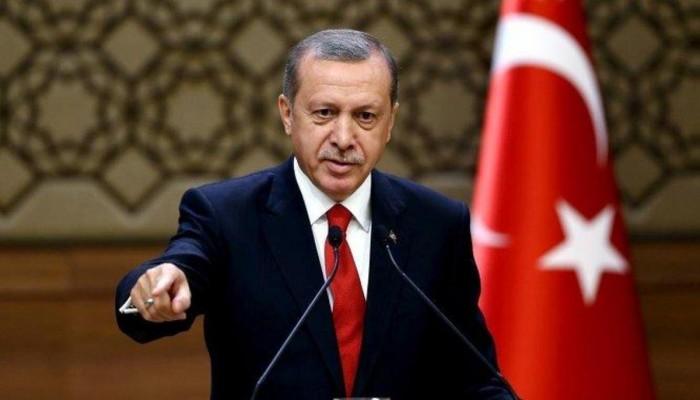 أردوغان: أشخاص يدفعون أموالا طائلة لدفن قضية خاشقجي