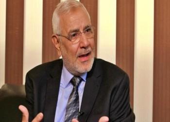 مركزان حقوقيان يؤكدان تعرض حياة أبو الفتوح للخطر
