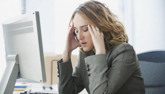 كيف تتغلبين على التوتر والإرهاق الوظيفي؟