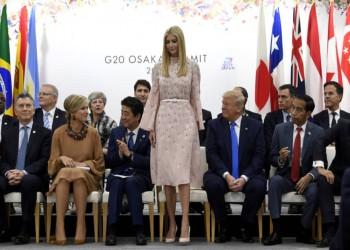 قمة العشرين بين استعراضات ترامب وتنازلاته