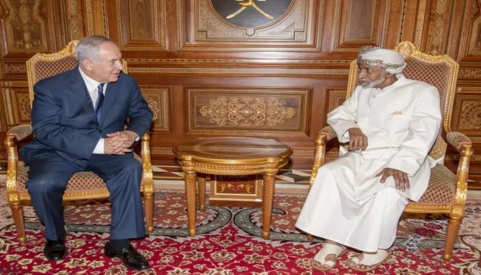 الخارجية العمانية تنفي إقامة علاقات دبلوماسية مع إسرائيل
