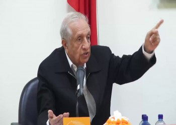 مفكر بحريني يحذر من سايكس بيكو جديدة في المنطقة