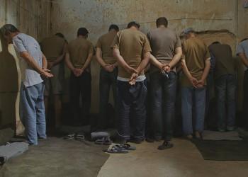 2460 حالة اعتقال تعسفي في 6 أشهر بسوريا