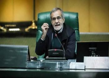 إيران لمسؤولة إماراتية: سيادتنا على الجزر الثلاث نهائية