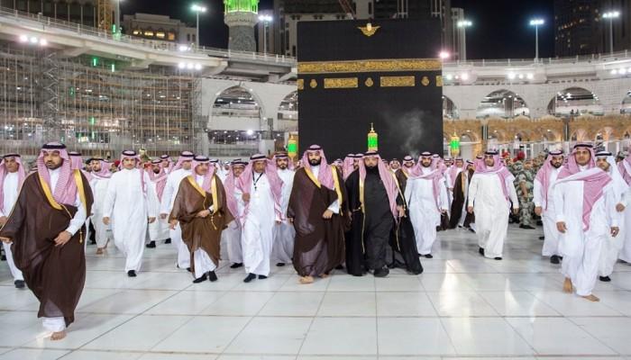 فورين بوليسي: بن سلمان يدفع المسلمين لمقاطعة مكة