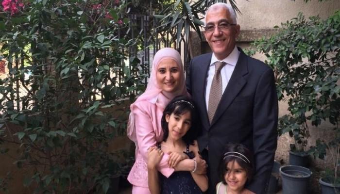 مصر.. الإفراج عن ابنة القرضاوي بتدابير احترازية بعد عامين بالسجن