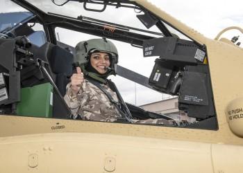 الجيش الأمريكي: تسلم قطر مروحيات أباتشي نقطة تحول