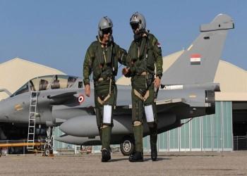 مصر والسعودية ضمن أكثر 10 جيوش بالعالم امتلاكا للطائرات الهجومية