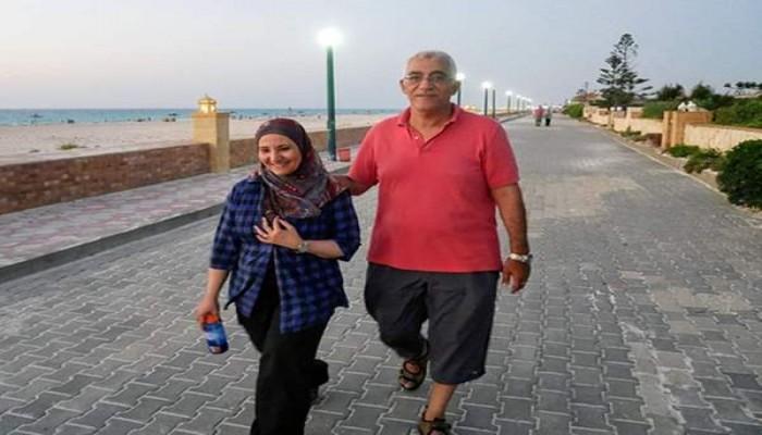 مصر.. حبس علا القرضاوي على ذمة قضية جديدة