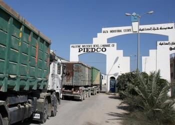 تفاصيل مفاوضات قطر وإسرائيل لإنشاء منطقة صناعية تخدم غزة