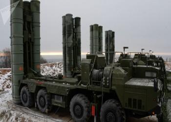نحو نصف الأتراك يدعمون شراء بلادهم إس-400 من روسيا