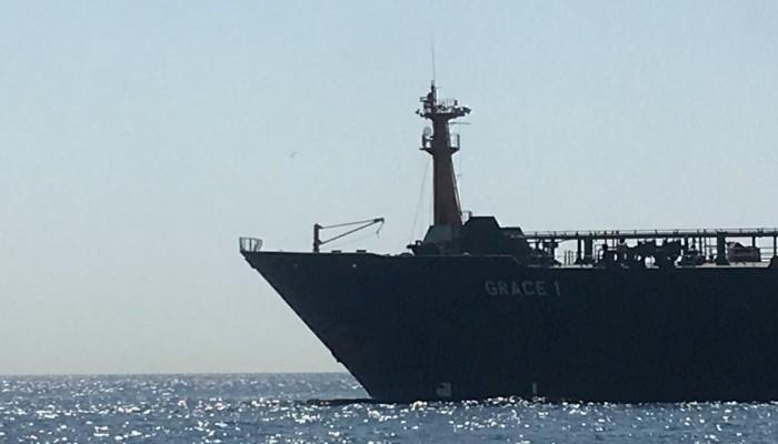 بنما تنفي علاقتها بناقلة النفط الإيرانية المحتجزة: مرتبطة بالإرهاب