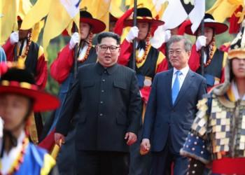 كوريا واختبار الأدلجة