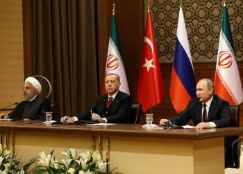 قمة تركية روسية إيرانية حول سوريا منتصف أغسطس
