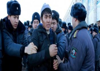 ديلي تلغراف تكشف مأساة الكازاخيين في معتقلات الصين