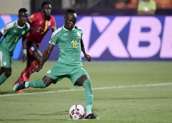 السنغال تتجاوز عقبة أوغندا وتتأهل لربع نهائي كان 2019