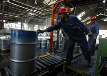 برميل النفط الكويتي يرتفع لـ 63.31 دولارا