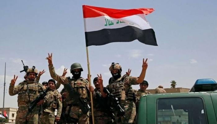 عراقيون يتضامنون مع ضابط متهم بالتجسس لصالح أمريكا