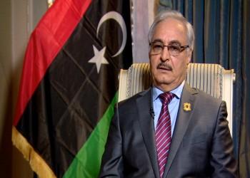 إيكونوميست: ماذا بعد فشل حملة حفتر العسكرية على طرابلس؟
