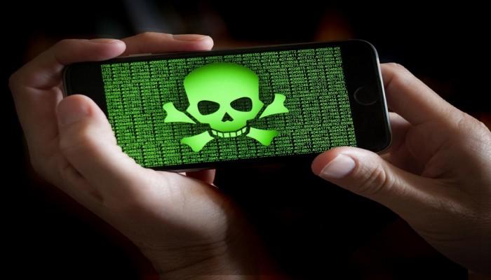 برمجية خبيثة جديدة تسجل شاشة هاتفك لتسرق بياناتك البنكية