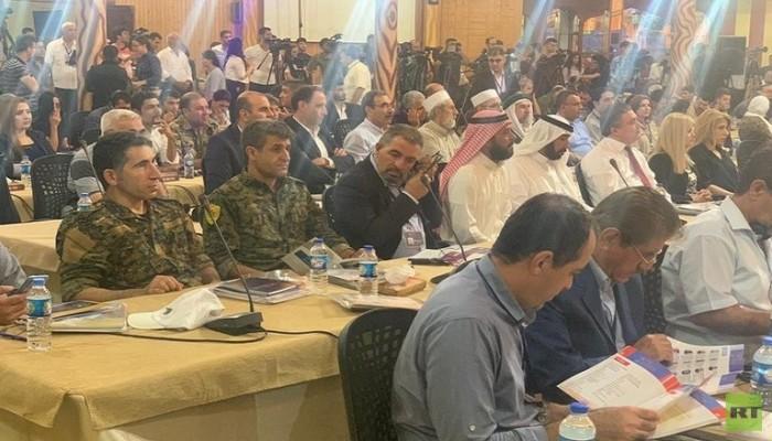 منتدى كردي حول تنظيم الدولة الإسلامية بمشاركة أمريكية وخليجية