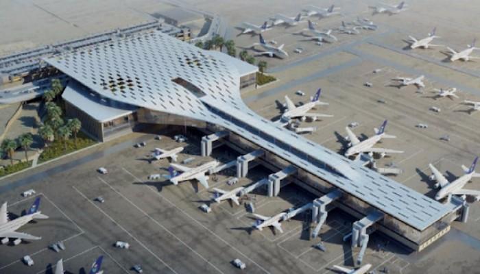 الحوثيون يعلنون استهداف مطاري أبها وجازان بطائرات مسيرة