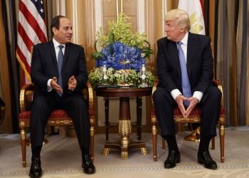 ما الذي ربحته واشنطن من المساعدات العسكرية لمصر؟