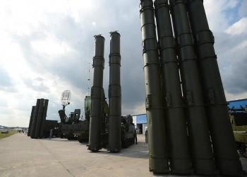العدالة والتنمية: منظومة الدفاع الجوي ضرورة لأمن تركيا