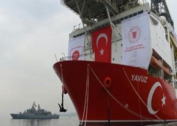 تركيا ترسل سفينة ثانية للتنقيب عن الغاز قبالة قبرص