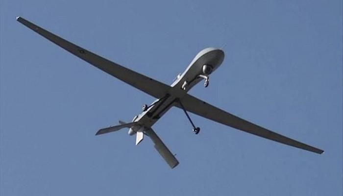 التحالف العربي يسقط طائرة مسيرة أطلقها الحوثي نحو السعودية