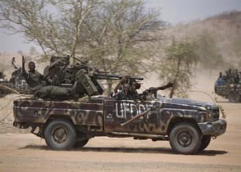 اشتباكات بين مسلحين تشاديين وقوات حفتر جنوبي ليبيا