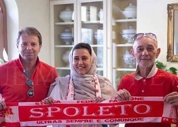 أول أميرة سعودية تتولى رئاسة نادي كرة قدم في إيطاليا