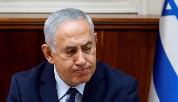 نتنياهو يحذر من قرار إيران زيادة نسبة تخصيب اليورانيوم