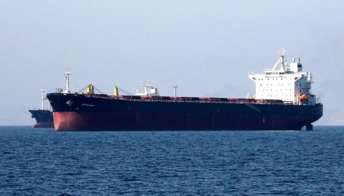 مساع إيرانية للإفراج عن ناقلة النفط المحتجزة قرب جبل طارق