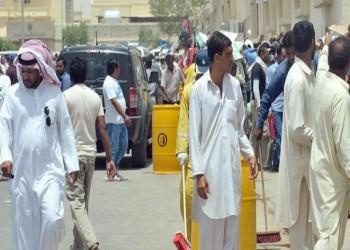 السلطات السعودية تضبط 3.4 مليون مخالفا لأنظمة الإقامة والعمل