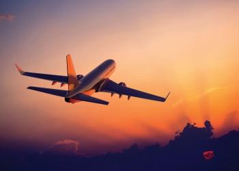 سوريا ترفع رسوم عبور الطائرات أجواءها 50%