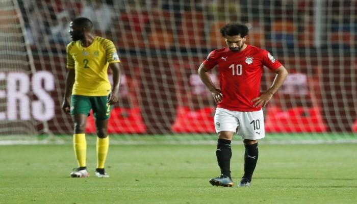 تعرف على خسائر خروج مصر من كأس أفريقيا