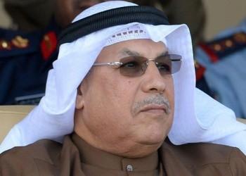 وزير داخلية الكويت وسفير قطر يبحثان دعم العلاقات