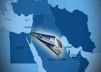 من أبوظبي.. إسرائيل تطرح مشروعا لربط السعودية بحيفا