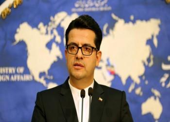 إيران تهدد بمزيد من التصعيد بشأن الاتفاق النووي